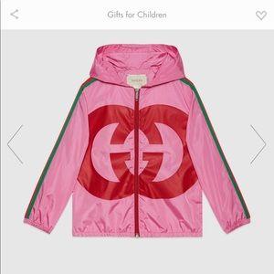 7caa8fdca Gucci Jackets & Coats for Kids | Poshmark